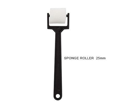 Sponge Rollers - 3 sizes