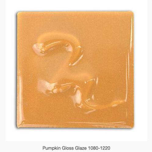 CESCO - PUMPKIN GLOSS GLAZE  5278 - 500ml