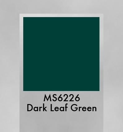 MS6226 Dark Leaf Green 50g
