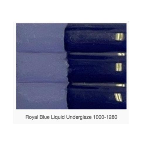 CESCO - Royal-Blue Underglaze