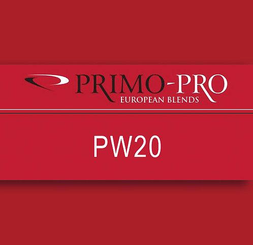 PRIMO PRO - PW20 PRODUCTION WHITE 10kg
