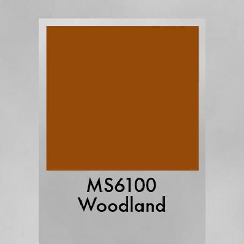 MS6100 Woodland Brown 100g