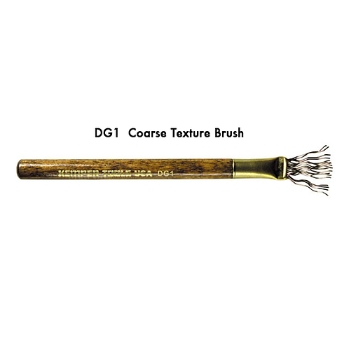DG1 - COARSE TEXTURE BRUSH