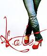 Kate Milner Evans - Website