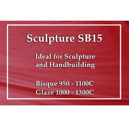 SB15 - SCULPTURAL BODY 10kg
