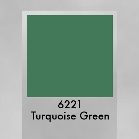 MS6221 Turquoise Green 50g