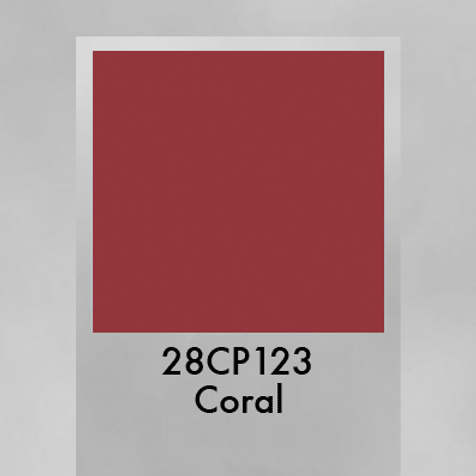 28CP123 Coral 100g