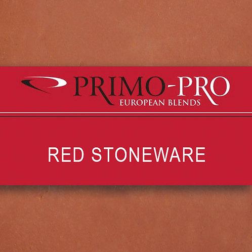 Primo-Pro Red Stoneware - 10kg