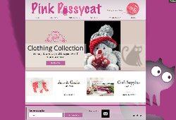 COMING SOON-PinkPussycat ClothingCo