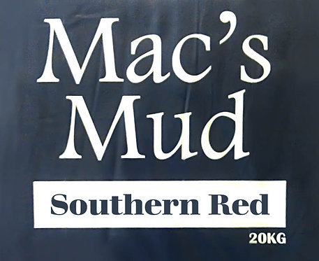 MAC'S SOUTHERN RED 20kg