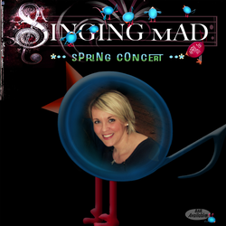 Gayle - Singing Mad