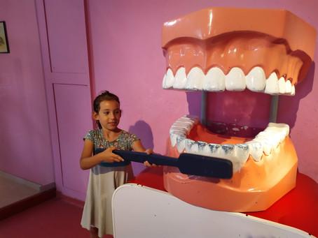 שיניים- בואו נעשה סדר