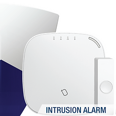 Intrusion Alarm; Security Alarm