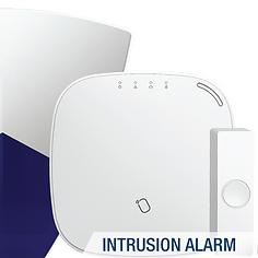 Intrusion Alarm; Security Alarm