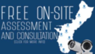 cctv, site assessment