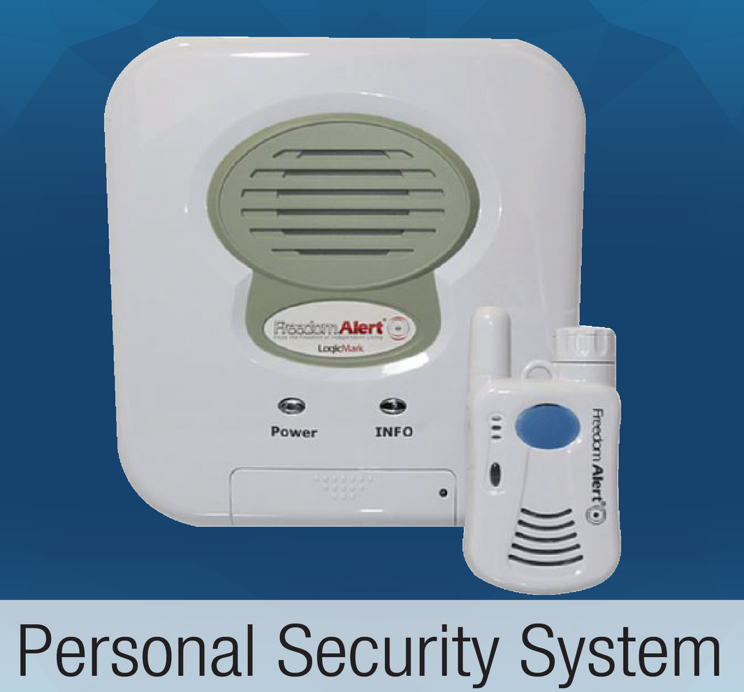 Personal Security System