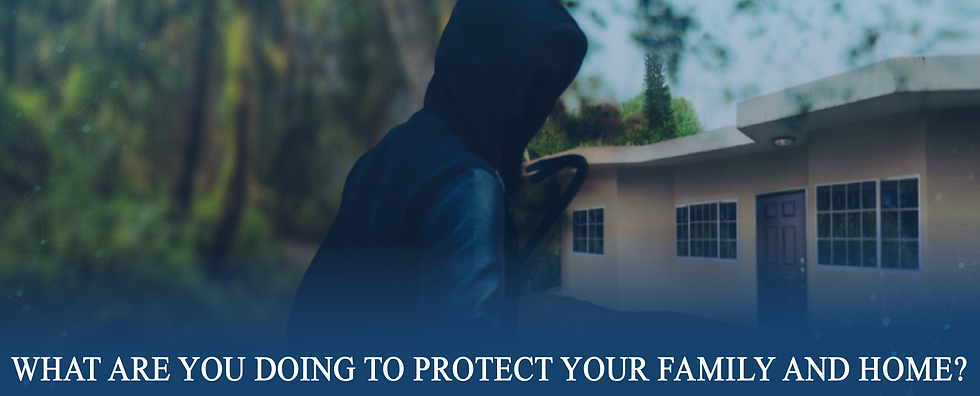 home security, family protection, cctv, personal security