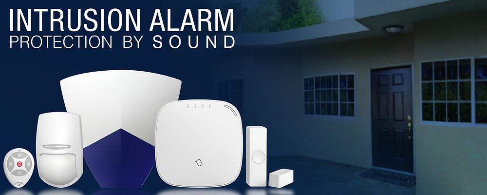 guam system integrator; guam security system; guam alarm sysstem