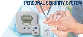 home protection, family protection, persoal security system