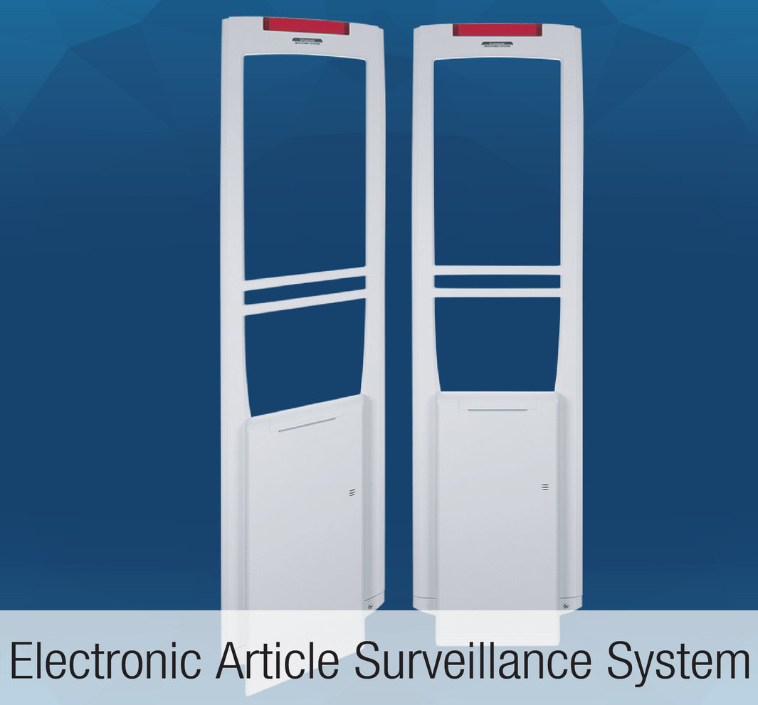 Electronic Article Surveillance System