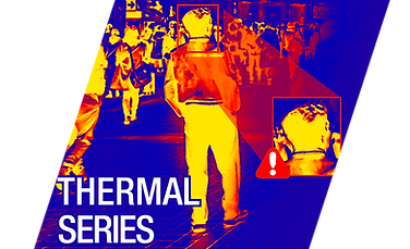thermal scanners