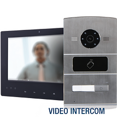 video intercom; video doorbell
