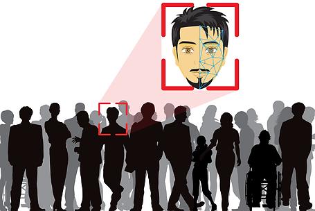 CCTV Facial Recognition