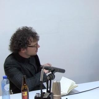NICC Artist Talks