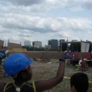 Construction Playground