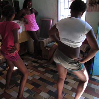 Salondancers