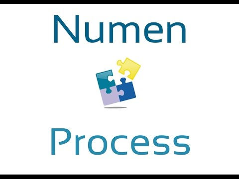 Séance Numen Process