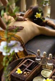 Les massages naturopathique d'Héliette Attia à Paris 9ème