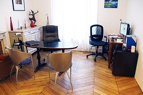 Cabinet de naturopathie iridologie, Paris 9ème Héliette Attia