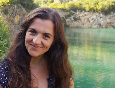 Héliette Attia, naturopathe Paris 9, iridologie, massage, Paris 9ème 75009