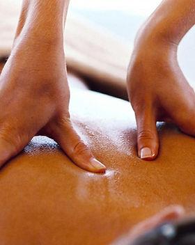 Massage Ayurvédique Héliette Attia Paris