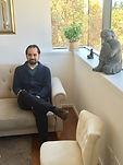 Terapeuta Gustavo Paredes