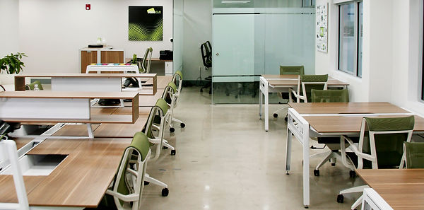 virtual office space rents