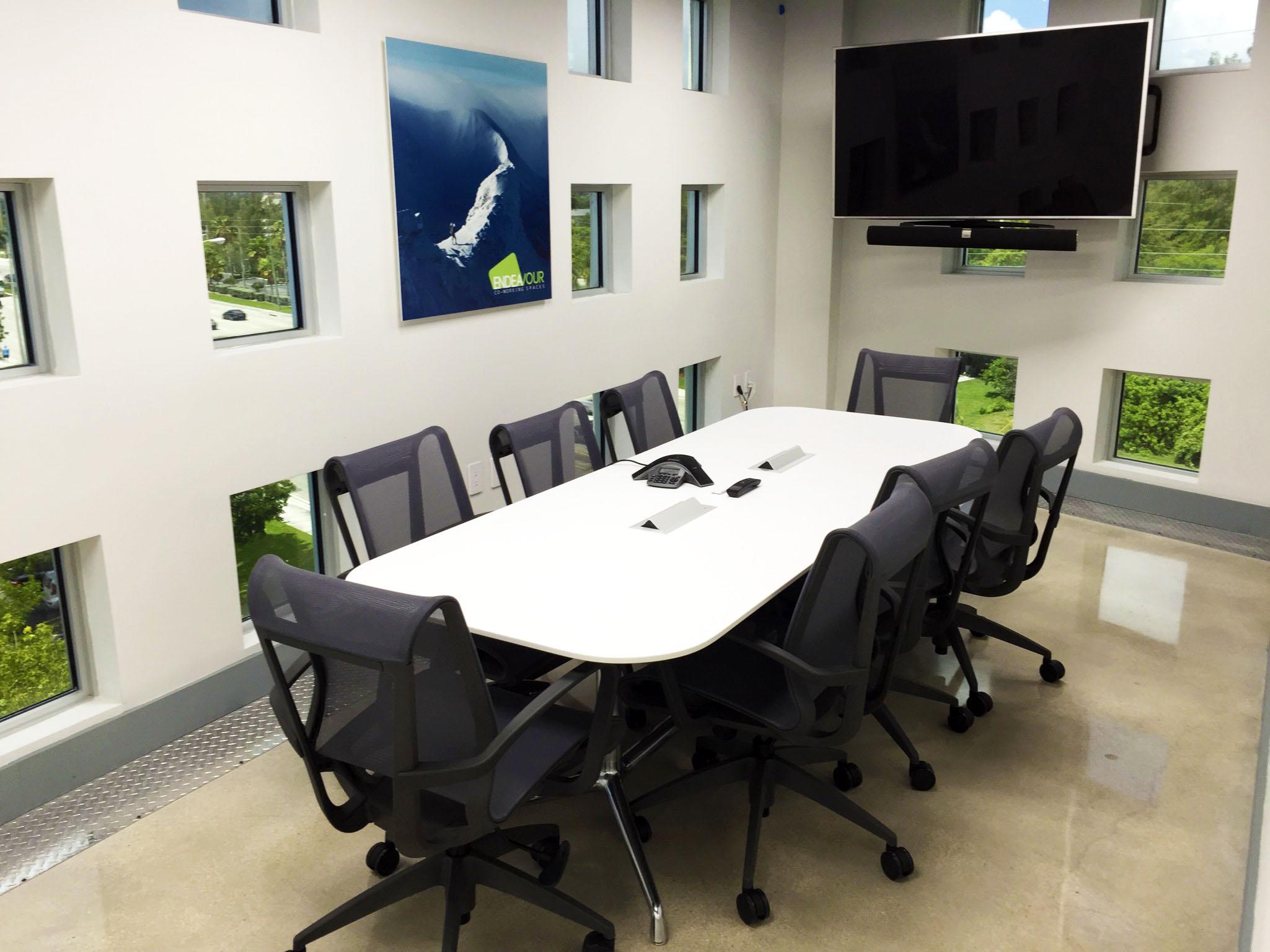 Meeting Room Office