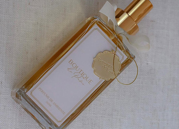 Perfume de Ambiente Boutique do Pano Casa