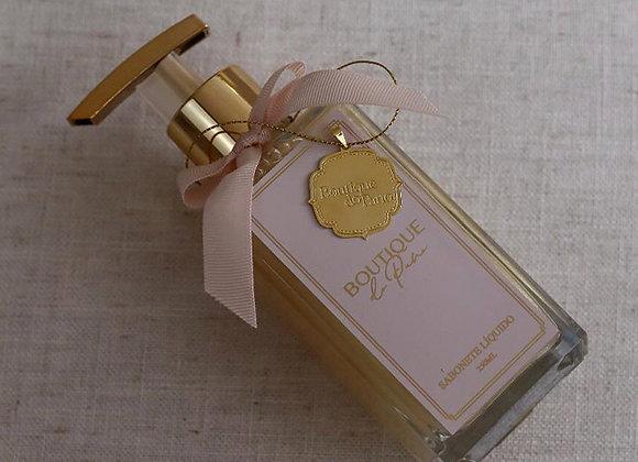 Sabonete Líquido Perfumado Boutique do Pano Casa