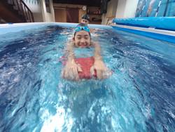 WTC 運動夥伴 兒童游泳