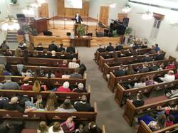 souls harbor congregation