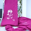 Thumbnail: PRETTY POISON SCARF - FOUR COLORS TO CHOOSE FROM!