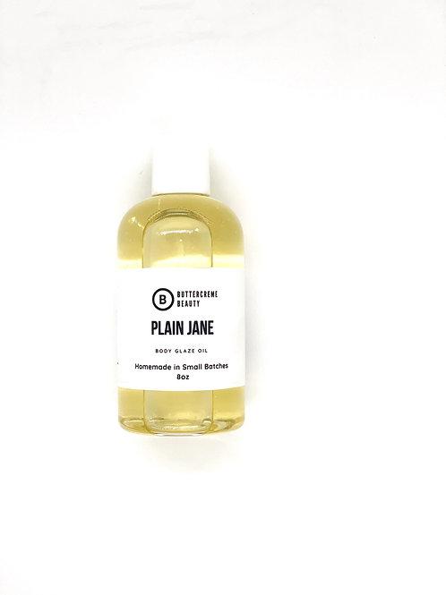 Body Glaze Oil