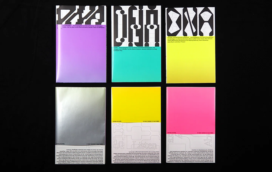'The New Alphabet' Explores And Reimagines Communicative Hierarchies