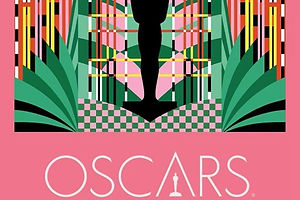 Campaign Art for 93rd Oscars Unveiled