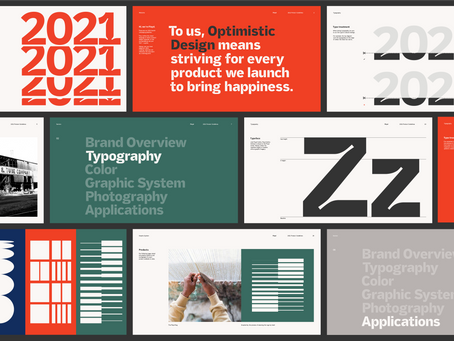 Floyd Gets an Updated Typeface and Plenty of Hidden Details