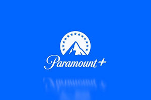Brand Identity for New Streamer Paramount+ Modernizes a Legend