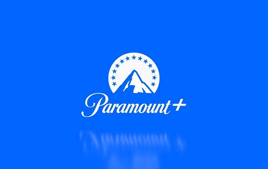 Brand Identity for New Streamer Paramount+ Modernizes a Legend
