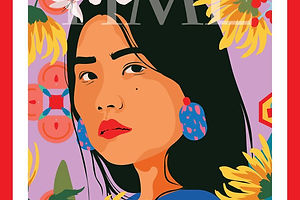 Latest Time Magazine Gets a Powerful Cover That Tackles Anti-Asian Violence